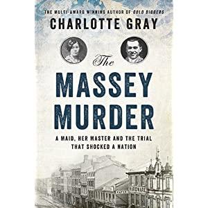 Does century-old murder still haunt Massey house?